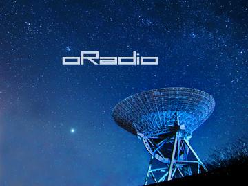 oRadio – 探索无线电世界的小魔盒