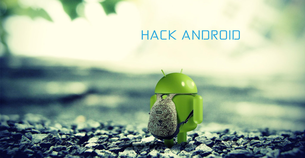 Hack Android